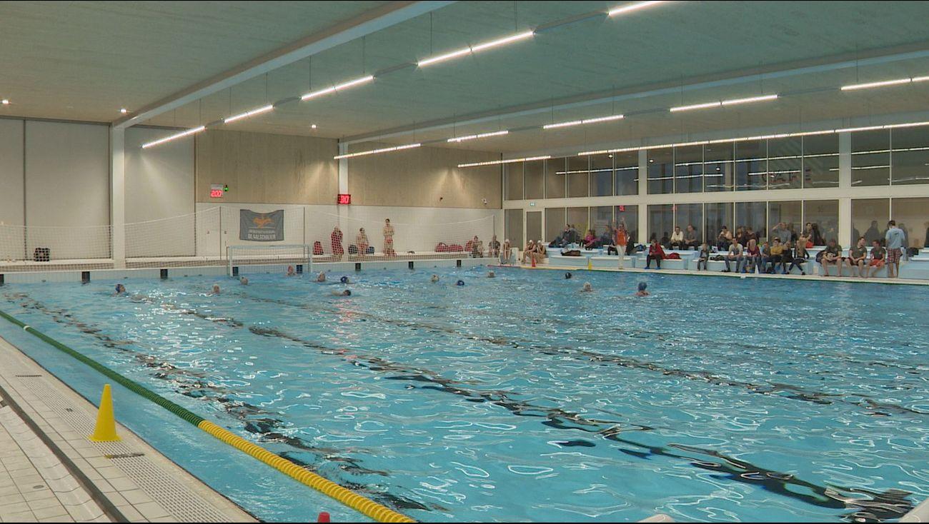 Omroep flevoland nieuws lange lijst klachten over nieuw zwembad