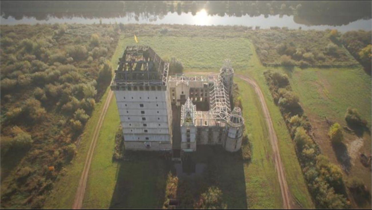 omroep flevoland - nieuws - nieuwe geïnteresseerden voor kasteel almere