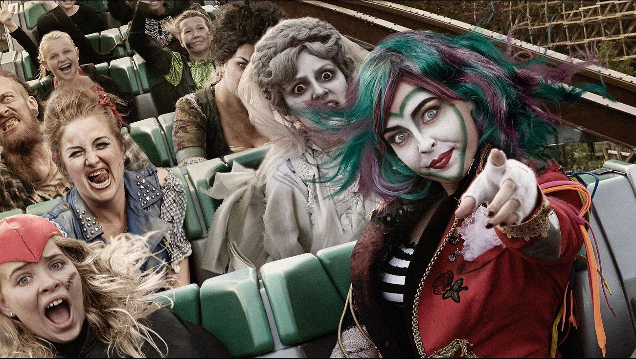 Halloween Pretparken Nederland.Omroep Flevoland Nieuws Walibi Start Kinderprogramma