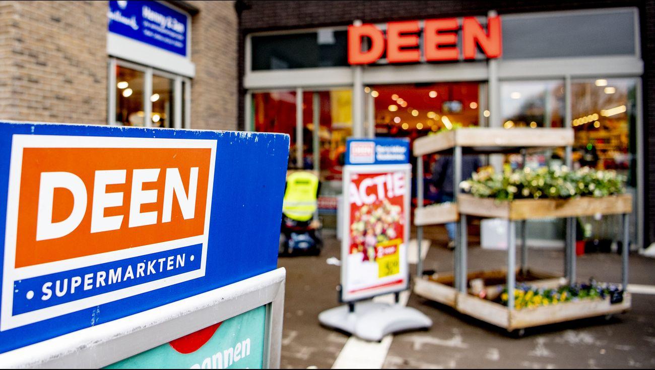 Dit worden de nieuwe eigenaren van de Flevolandse Deen-supermarkten - Omroep Flevoland
