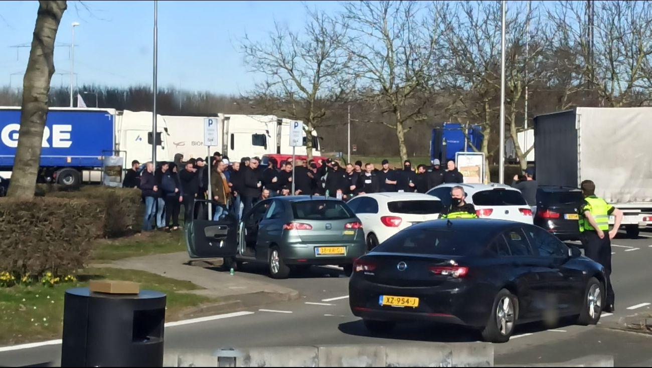 Nieuws - Supporters Cambuur voor niets naar wedstrijd - Omroep Flevoland