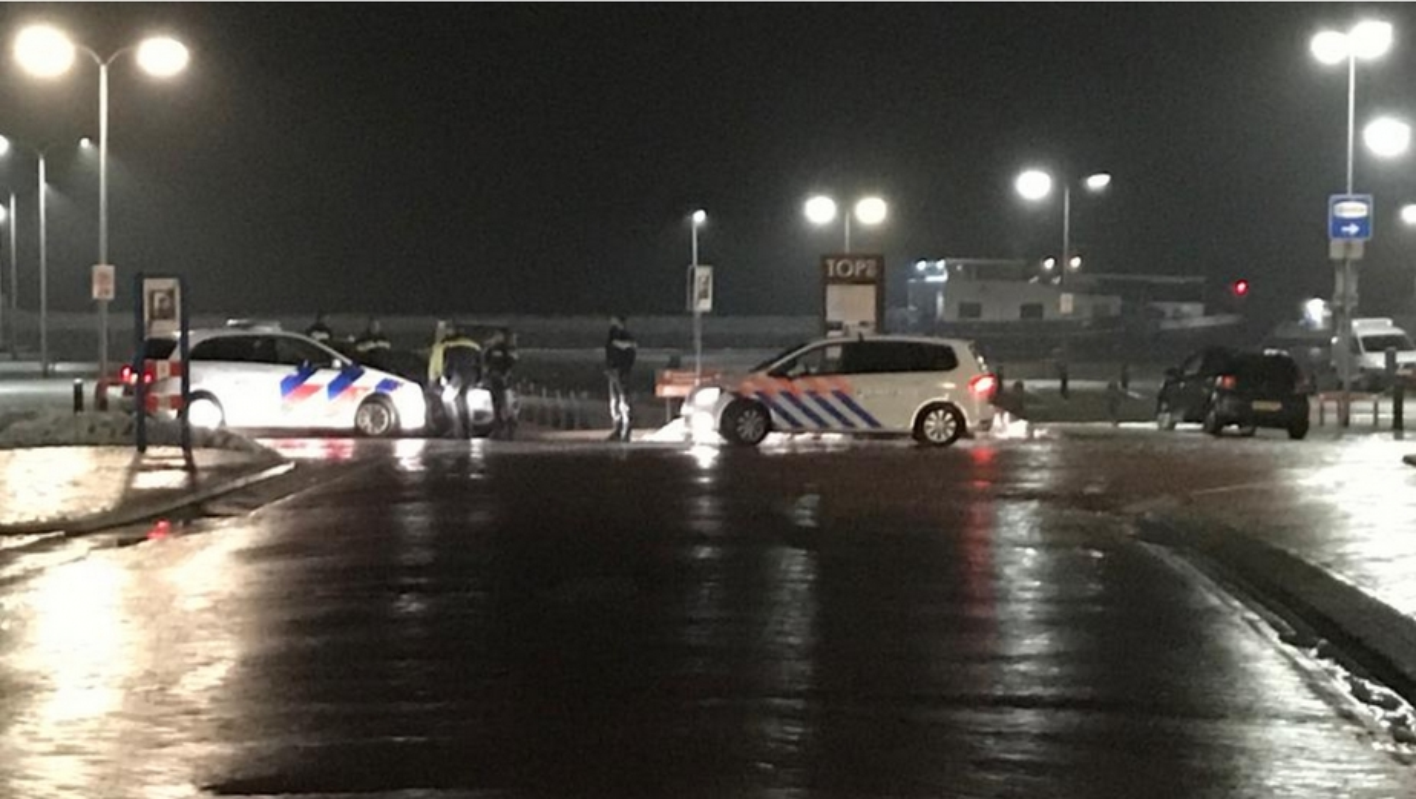 Nieuws - Avondklok blijft voorlopig van kracht - Omroep Flevoland