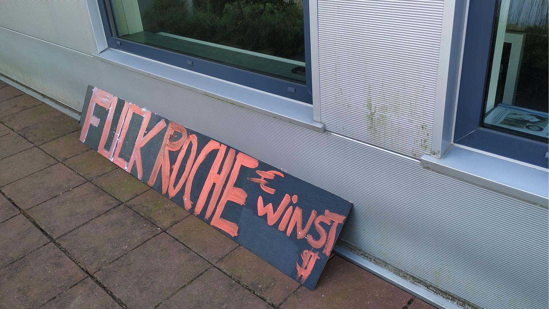 Roche sign